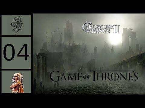 CK2 Game Of Thrones - Rhoynar Restoration #4 - Rising In Rank