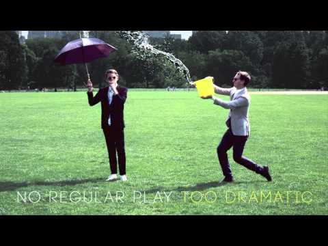 No Regular Play - Fire Alight - Wolf + Lamb Records