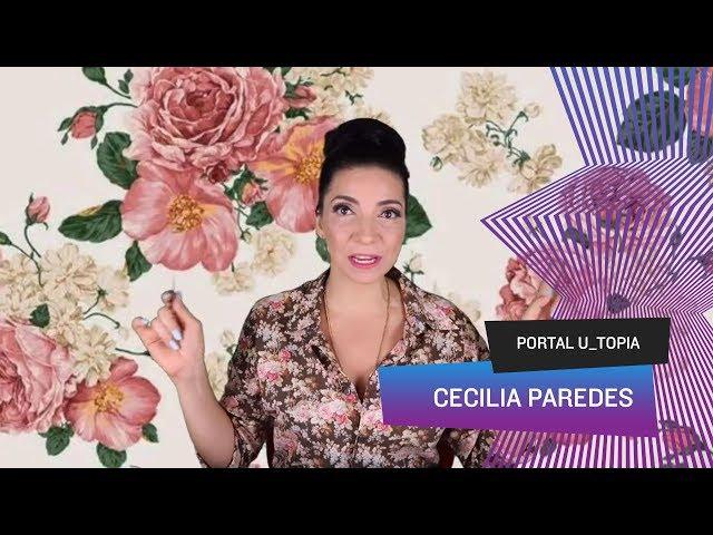 Portal U_topia - Cecilia Paredes, seja você também um camaleão