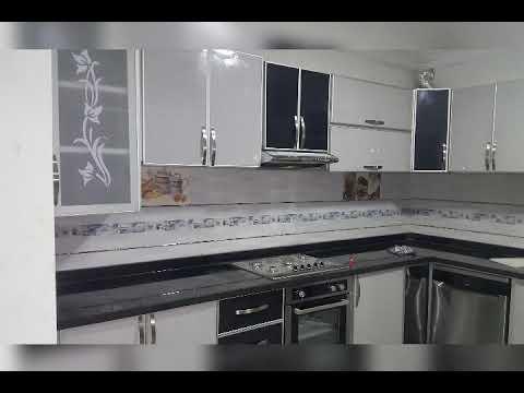 cuisine aluminium au maroc - YouTube