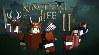Kingdom Life II King Dave A ROBLOX roleplay