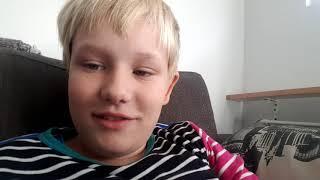 Kid vlog sqaud 1 part1