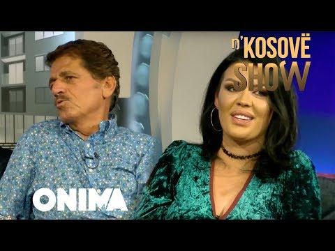 n'Kosove Show - Sabri Fejzullahu, Greta Koci, Mahmut & Valentina