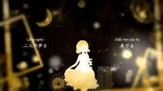 [Mirai Sub] Honeymoon Un Deux Trois - Kagamine Rin (Vietsub)