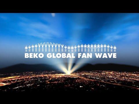 Beko - Global Fan Wave