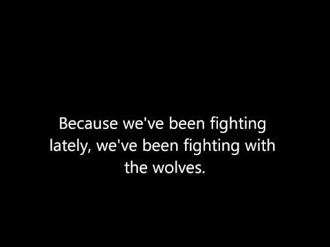 Ben Howard - The Wolves Lyrics
