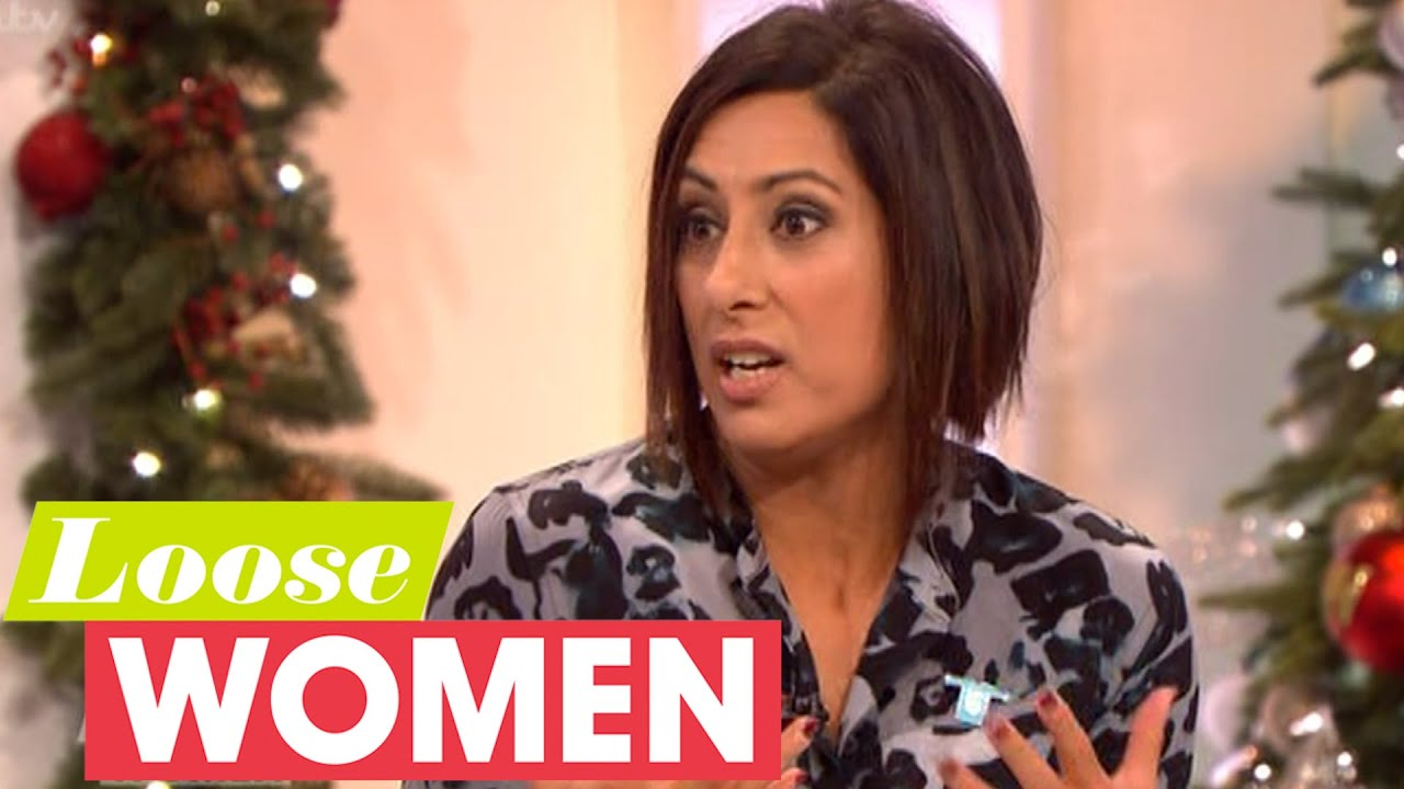 Saira Khan Shares Her Story Of Being Mugged