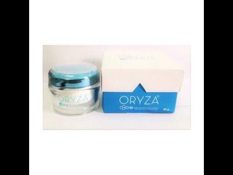Oryza Skin Moisturizer - Alembic
