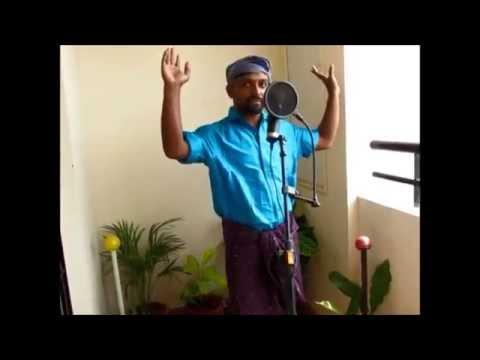 Aranmula Palliyodam Onam Vallamkali Song by  Santhosh Wilson