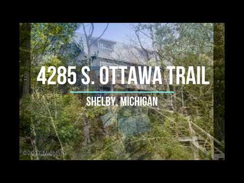 4285 South Ottawa Trail, Shelby MI