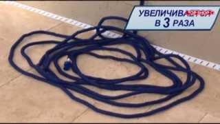 Шланг Xhose - легкий и компактный водяной щланг