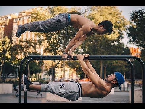 Best Street Workout & Calisthenics Motivation 💪