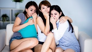 The Greatest Danger to Chinese Women | China Uncensored