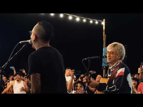 Ang Huling El Bimbo — Ely Buendia ft. Kamikazee | Campfire Session #CSKMKZ
