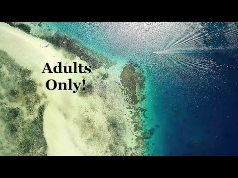 Dream Vacation!! Adults Only Lomani Resort In Fiji