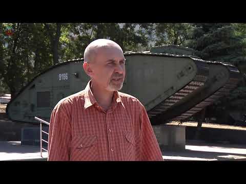 lgikvideo: мемориальный комплекс Борцам революции
