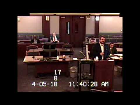 Judge Victor Miller Is Unethical- The Hearing That Forced Judge Miller To Recuse Himself In Disgrace Mp3