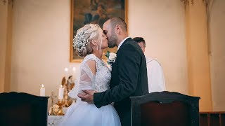 Petra & Ádám - Wedding Highlights