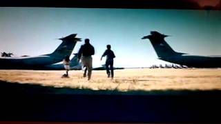 TF2:ROTF jetfire scene
