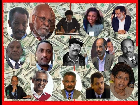 Eritrea: dialogue with blood drenched so called opposition not an option but a risky surrender