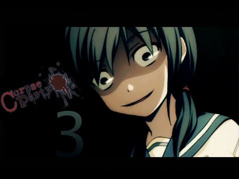 Cry Plays: Corpse Party [P3]