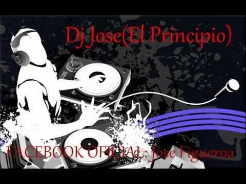 Meneaito Arrebatao vs El Helicoptero | Dj Jose (El Principio).wmv