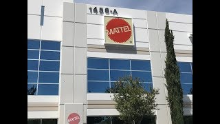 CLOSING! Mattel Toy Store, in San Bernardino. Storewide Sale!