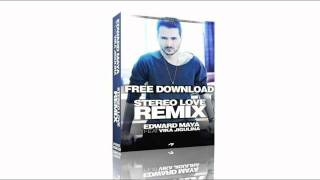 Edward Maya feat Vika Jigulina - Stereo Love REMIX ( Radio Edit )