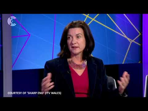 Eluned Morgan And Vaughan Gething Stumble Over The