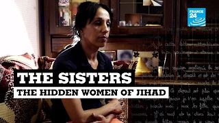 Reporters   Mum, sit down and read this carefully   I've decided to leave for Syria    Jihad Sisters
