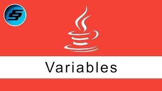 Variables - Java Programming