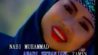 Nasida Ria - Nabi Muhammad Mataharinya Dunia