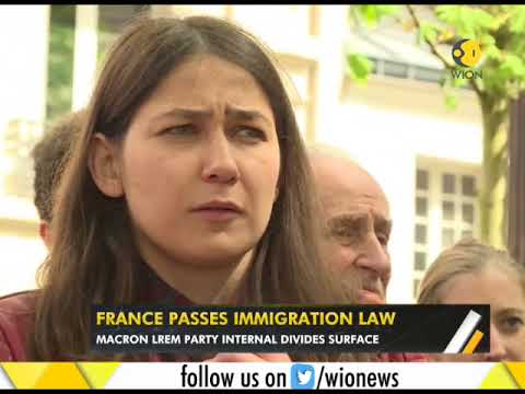 WION Gravitas: France passes Immigration law; Controversial law debated for 62 hours