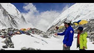 Photo Journalist Purnima Shrestha Exibits Photo At Mt. Everest(English Ver)