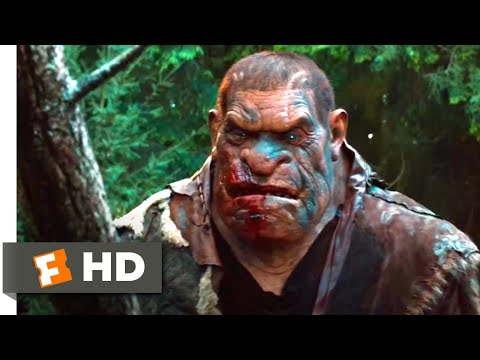 Hansel & Gretel: Witch Hunters (2013) - Troll Rampage Scene (6/10)   Movieclips