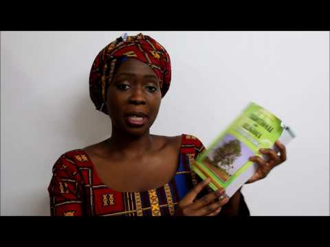Traditional and religious plants of West Africa| Naa Adjeley Gborjor |5*