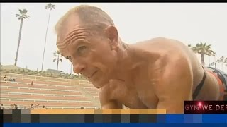 George Hood Sets Guinness World Record in Plank 2015
