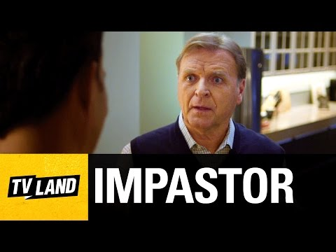 Impastor | David Rasche On Alden | TV Land