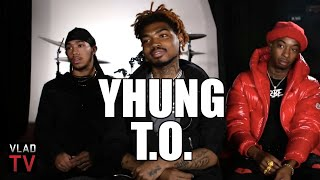 Yhung T.O. on SOB x RBE's Massive Success Before He Left the Group (Part 1)