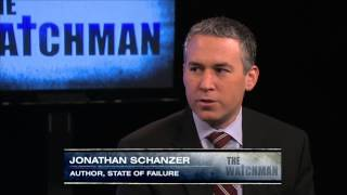 The Watchman: The Battle Over Jerusalem  - February 11, 2014