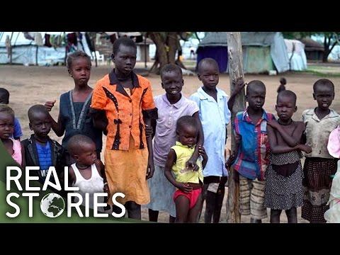Kids In Camps (Refugee Documentary) - Real Stories