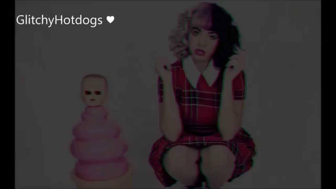Melanie Martinez - Milk and Cookies (Lyrics) - YouTube