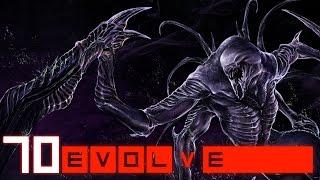 EVOLVE # 70 - Gustav Gans :D | Let