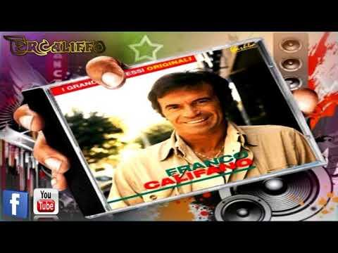 Franco Califano  -  I grandi successi originali N°1