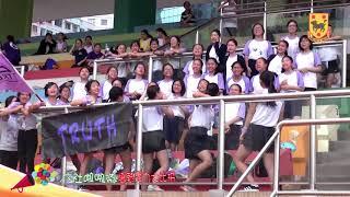Publication Date: 2019-02-28   Video Title: 2018-19_周年陸運會 - 六社啦啦隊熾熱實力大比拼