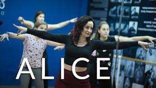 MONATIK - То, от чего без ума | Choreography by Alice | D.Side Dance Studio
