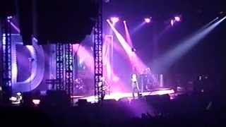 DEPECHE MODE - Live @ Prague 1998 (FULL)