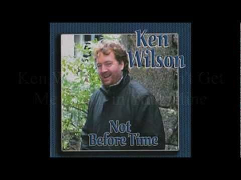 Ken Wilson - You Won't Get Me Down in Your Mine
