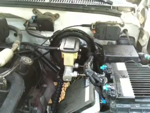 Don't Add Power Steering Fluid to the Brake Fluid