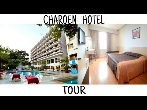 Charoen Hotel Tour